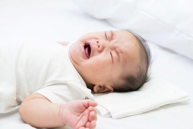 Dạ dày của trẻ em có kích thước nhỏ hơn người lớn. Do đó, cha mẹ nên cho con ăn thành nhiều bữa vào các khung giờ đều đặn mỗi ngày.