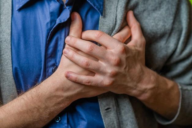 Trên 30 tuổi, người mắc bệnh cầu cơ mạch vành thường có các triệu chứng thiếu máu cơ tim