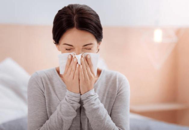 chăm sóc sau mô vẹo vách ngăn mũi