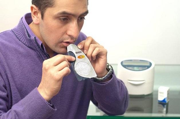 Test Hp bằng hơi thở là phương pháp đơn giản, có độ chính xác cao nhưng không đánh giá được mức độ tổn thương của vết loét