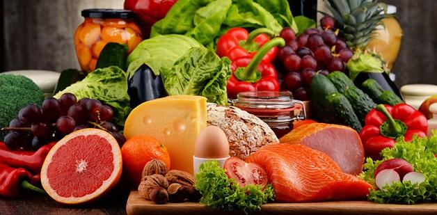 Chế độ ăn uống và sinh hoạt hợp lý, khoa học giúp cải thiện hiệu quả tình trạng viêm đại tràng mãn tính