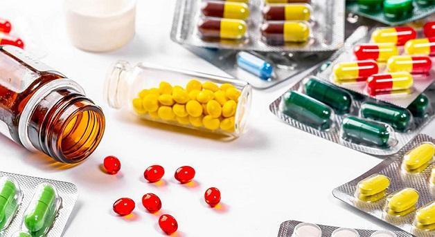 Thuốc Tây y có tác dụng kiểm soát tình trạng viêm đại tràng hiệu quả