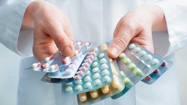 Sử dụng thuốc theo đúng chỉ định của bác sĩ