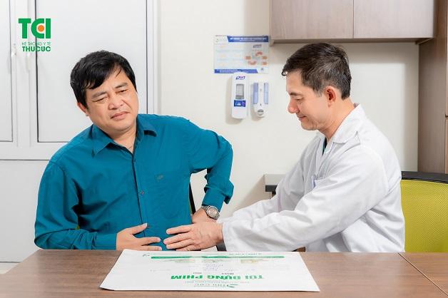 Bạn có biết viêm đường tiết niệu khám ở khoa nào?