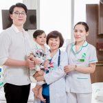 Viêm phế quản ở trẻ 1 tuổi là gì? – Những điều cần mẹ lưu ý