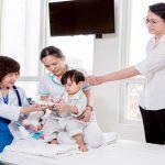 Viêm phế quản ở trẻ 2 tuổi: Nguyên nhân và cách điều trị hiệu quả