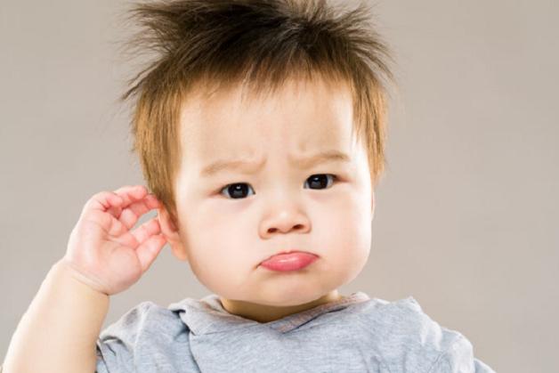 viêm tai ngoài ở trẻ em là gì