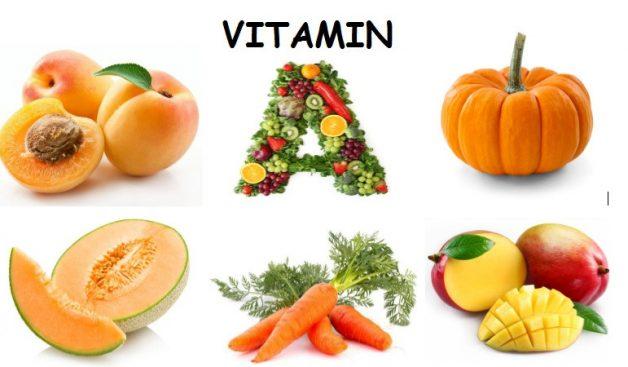 Trẻ ăn ít các loại rau củ, thực phẩm chứa vitamin A sẽ khiến cho thiếu hụt lượng vitamin A cần thiết cho cơ thể