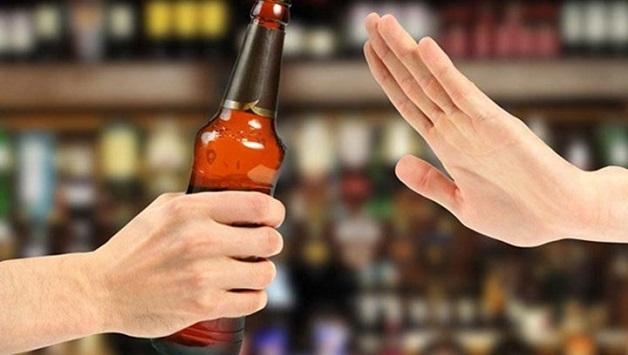 Kiêng rượu bia sẽ tốt cho gan