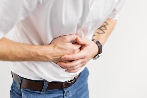Ăn xong đau bụng là hiện tượng tiêu hóa hết sức bình thường