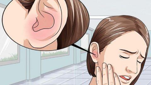Viêm dây thần kinh tai: Nguyên nhân và cách điều trị