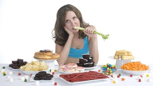 Không có chế độ ăn uống khoa học khi bị bệnh sẽ khiến bệnh lâu khỏi hơn
