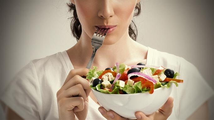 Trào ngược dạ dày có thể điều trị với chế độ ăn hợp lý