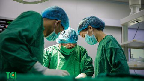 Mổ u tuyến giáp ở bệnh viện nào tốt nhất?