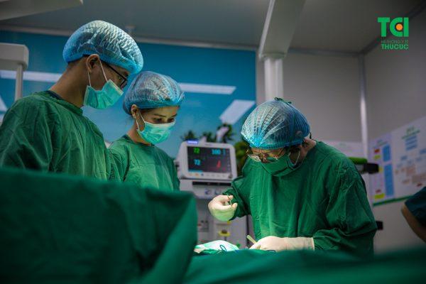 mổ u tuyến giáp ở đâu tốt nhất ở Hà Nội