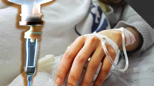 Hóa trị ung thư đại tràng