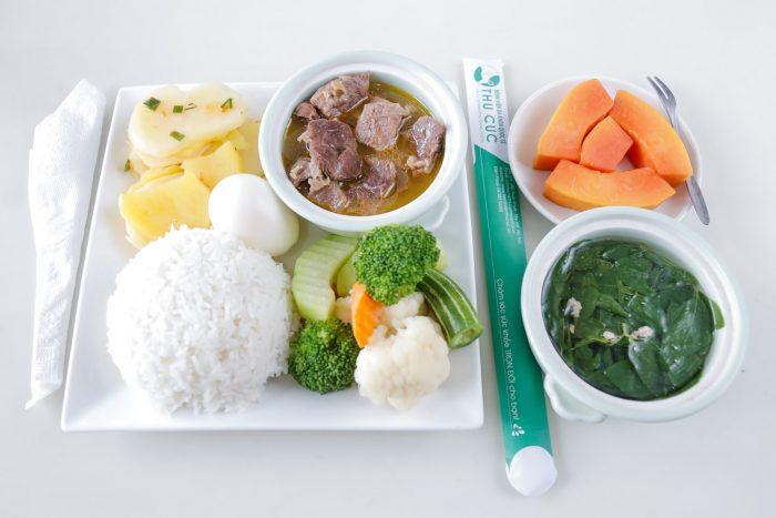 Bênh cạnh việc ăn bưởi thì một chế độ dinh dưỡng khoa học sẽ giúp mẹ bầu có một thai kỳ khỏe mạnh