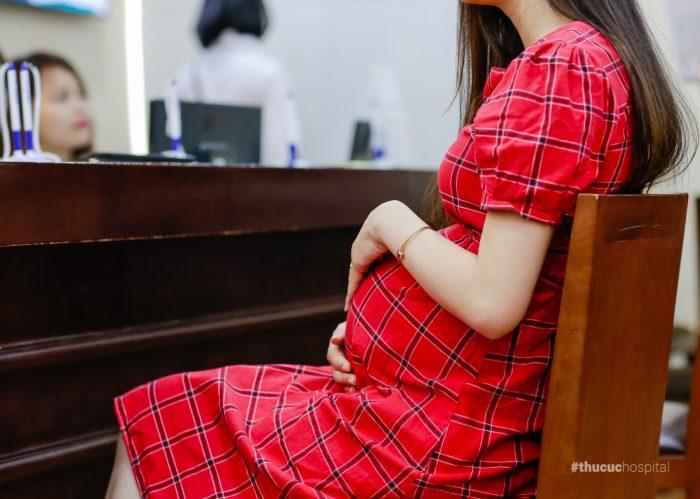 Nang gặp trong khoảng 1 – 2% ở thai nhi bình thường và thường thấy trên siêu âm ở tuổi thai 16 – 24 tuần