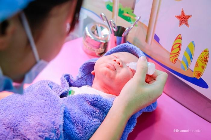 Á khôi Huyền Giang mách bí quyết sinh con nhẹ nhàng