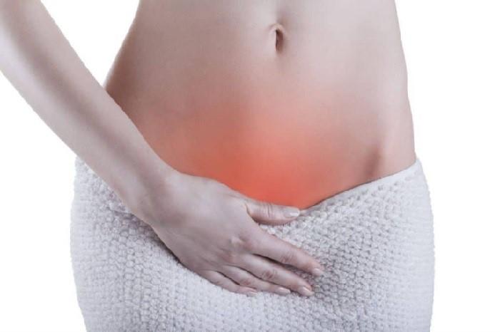 m đạo ngứa ngáy, khô, nóng và đau rát là biểu hiện rõ rệt nhất của bệnh khô rát âm đạo Vitamin e có trị khô âm đạo không
