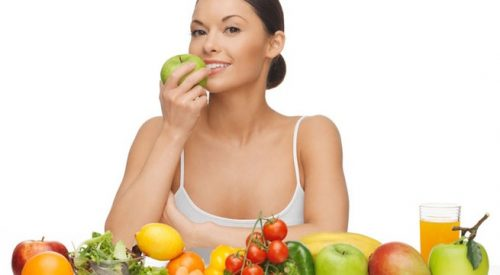 Người bệnh nên ăn trái cây sau cắt polyp đại tràng để bổ sung vitamin cần thiết cho cơ thể