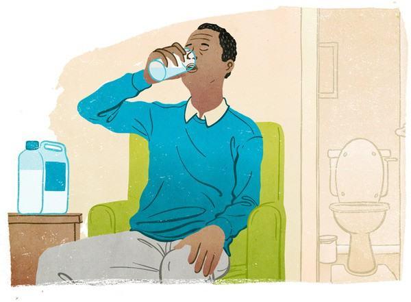 Nếu ăn rồi thì không thể nội soi được vì ảnh hưởng tới quá trình nội soi