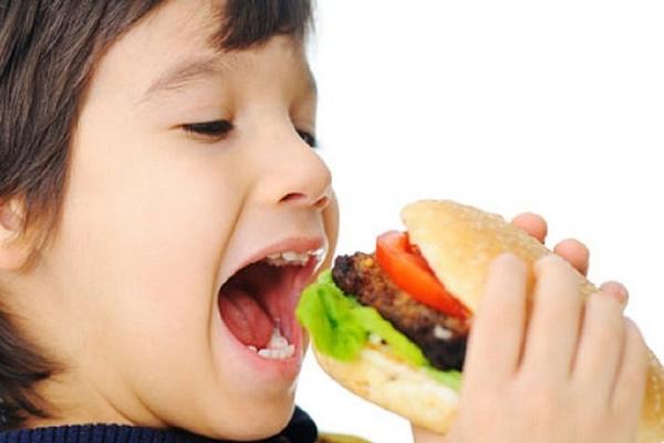 tiêu hóa thức ăn