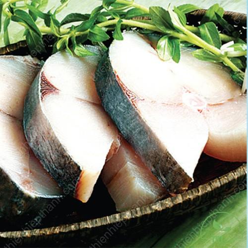 Cá biển giàu omega-3, khoáng chất và protein tốt cho cơ thể. Các loại cá, người bệnh mổ ruột thừa nên ăn nhiều là cá thu, cá hồi, cá mòi,…