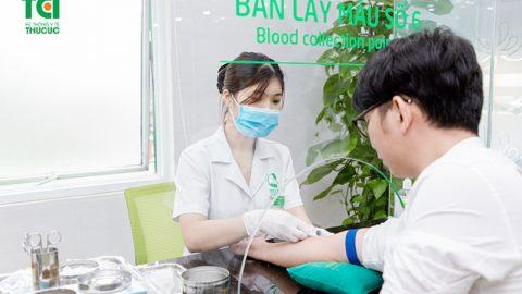Bạn có biết xét nghiệm máu bao nhiêu tiền?