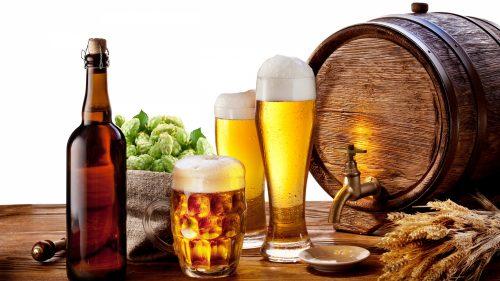 Rượu bia cũng là nguyên nhân gây ra bệnh loét dạ dày hành tá tràng
