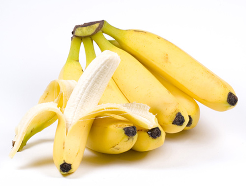 Người bệnh dạ dày chỉ nên ăn chuối chín và ăn khi no