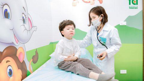 Bệnh lồng ruột ở trẻ: nguyên nhân mắc bệnh và cách điều trị