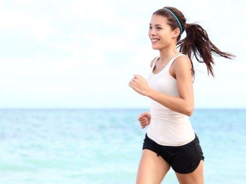 Tập luyện vừa sức tránh béo phì cũng là cách hạn chế bệnh trào ngược dạ dày mà bạn nên biết