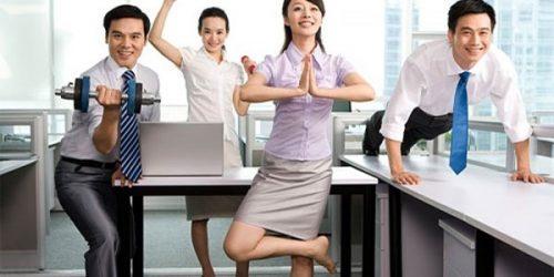 Tập thể dục thường xuyên giúp phòng ngừa bệnh trĩ hiệu quả.