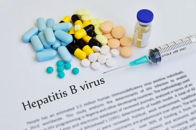 Bệnh viêm gan B có chữa khỏi không