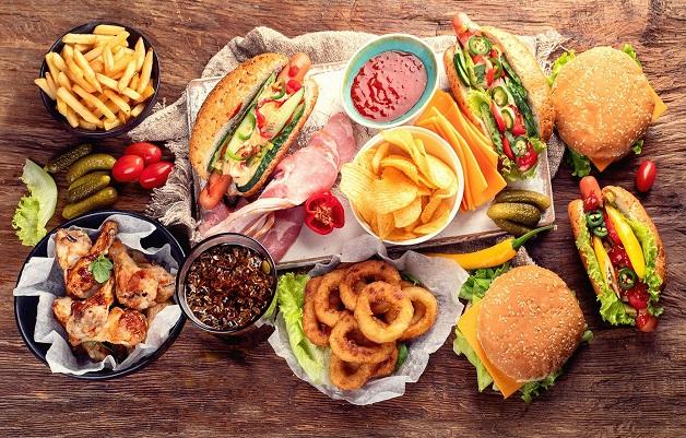Người bệnh viêm gan B không nên ăn gì?