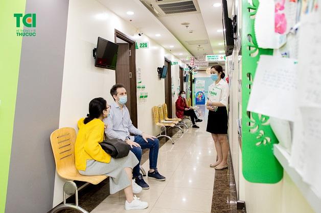 Những bệnh viện khám tai mũi họng tuy tín tại Hà Nội là vấn đề nhiều cư dân Hà thành quan tâm