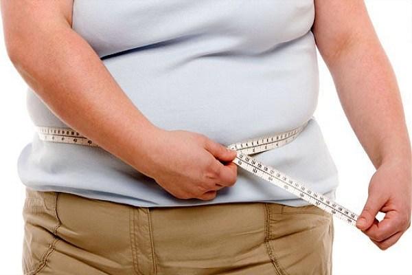 Béo phì là một trong những yếu tố tăng nguy cơ ung thư gan