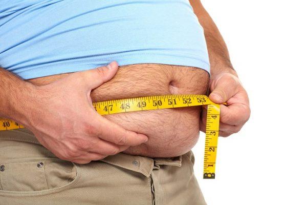 Béo phì cũng là một trong những nguyên nhân gây nên viêm nha chu