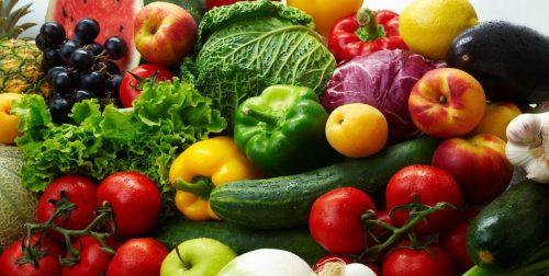 Thực phẩm giàu chất xơ rất tốt cho người bệnh trĩ.