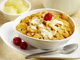 Ngũ cốc rất tốt cho bữa sáng của người bệnh đau dạ dày.