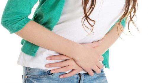 Đầy hơi chướng bụng là một trong những nhóm triệu chứng rối loạn tiêu hóa thường gặp