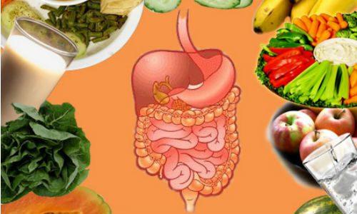Ăn các thực phẩm dễ tiêu hóa như sữa, súp, rau xanh, hoa quả tươi,... giúp cải thiện tình trạng đầy hơi sau mổ ruột thừa