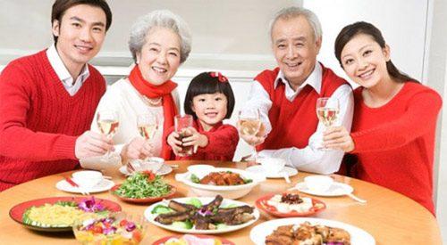 Ăn uống đúng cách và khoa học sẽ giúp cải thiện tình trạng sôi bụng