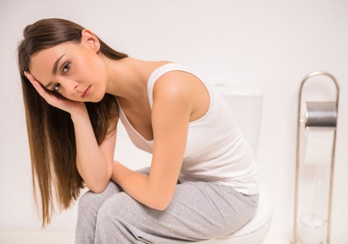Bị trĩ sau sinh con là một trong những hiện tượng rất nhiều mẹ bầu gặp phải