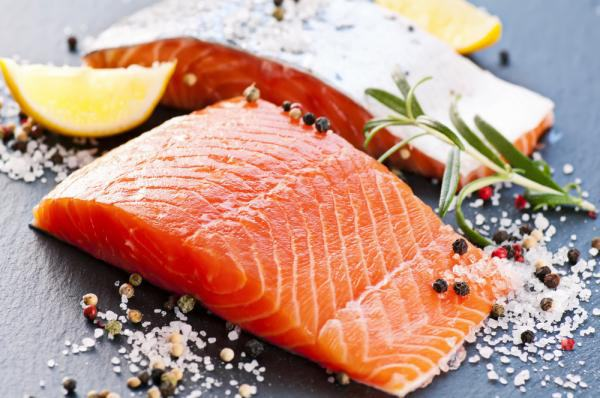 Các loại cá cũng rất tốt cho sức khỏe người bệnh