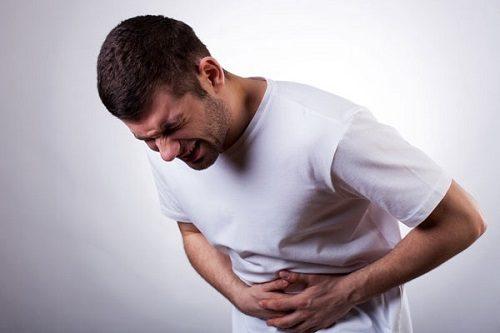 Các triệu chứng ung thư đường tiêu hóa khiến người bệnh khó chịu, ảnh hưởng tới sức khỏe