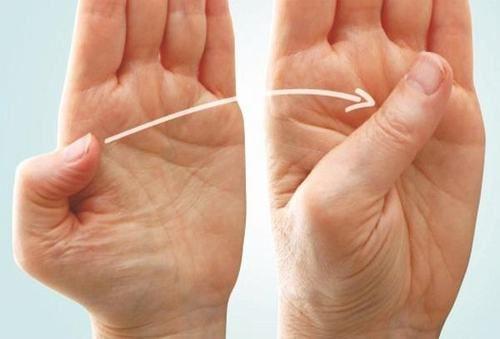 Dấu hiệu bong gân ngón tay cái & Yếu tố làm tăng nguy cơ bong gân