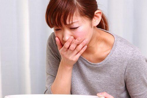 Các bệnh về dạ dày