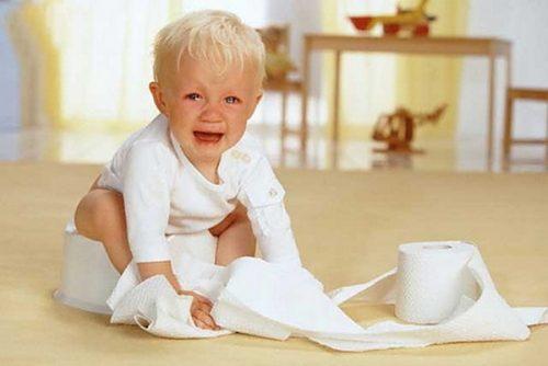 Cách phòng bệnh đường tiêu hóa cho trẻ vào mùa đông khiến các bậc phụ huynh rất quan tâm.
